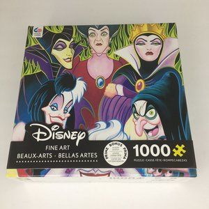 Fine Art Enchantment of Snow White 1000 Piece